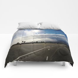 Before the Storm Comforters