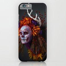 Autumn Muertita Side iPhone 6s Slim Case