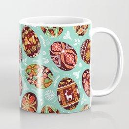 Pysanky Coffee Mug
