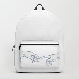 Creation of Love Backpack