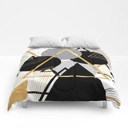 Deltamatic Comforters