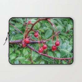 Dewy Berries Laptop Sleeve