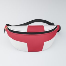 Flag of London Fanny Pack