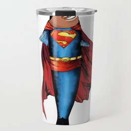 Super Sardinha Portuguesa Travel Mug