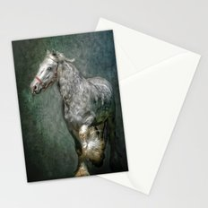 THE SILVER GYPSY Stationery Cards