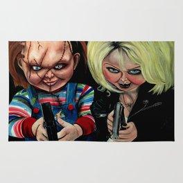Chucky & Tiffany Rug