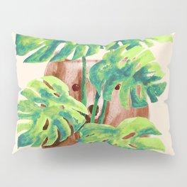 Hide and Seek Pillow Sham