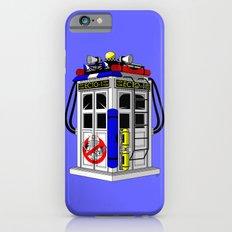 Tardis-1 Slim Case iPhone 6s