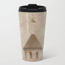 Country Club Travel Mug