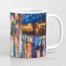 Love In The Rain Mug