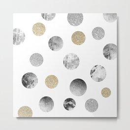 Dots....................................... Metal Print