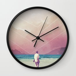 Someday maybe You will Understand Wall Clock