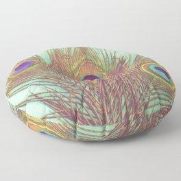 Plumage Floor Pillow