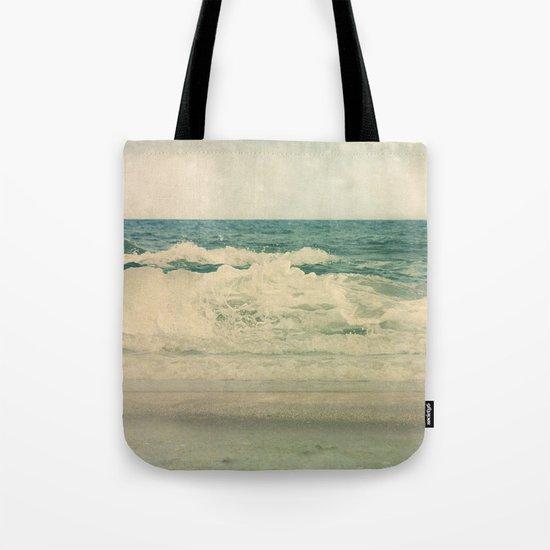 Salt Water Cures Tote Bag