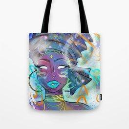 Nala Tote Bag