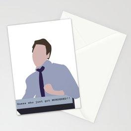 Jake Stationery Cards