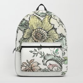 Floraison Backpack