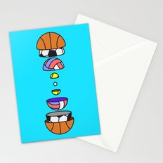 Big Balls Stationery Cards