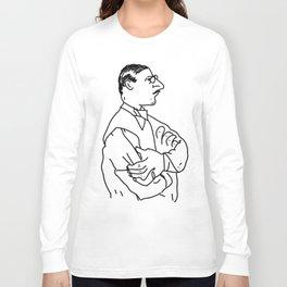 Stravinsky Long Sleeve T-shirt