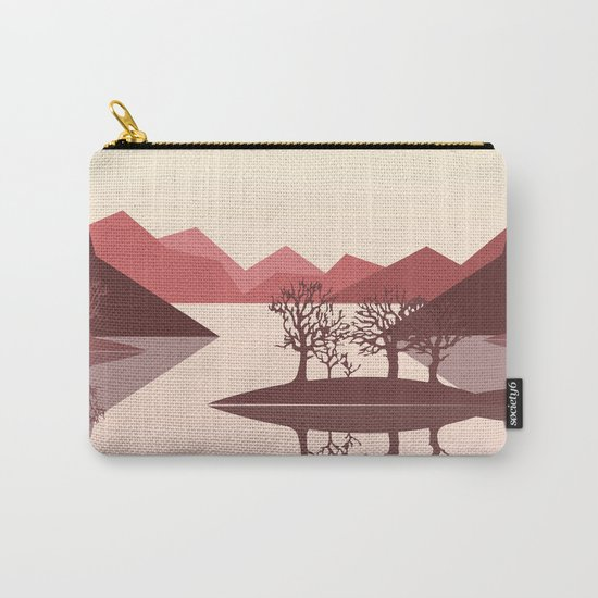 My Nature Collection No. 46 Carry-All Pouch