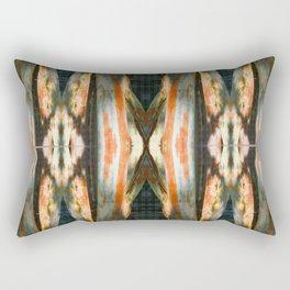 I Zimbra (Bim blassa galassasa zimbrabim) Rectangular Pillow
