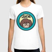 daria T-shirts featuring Daria Symbol by Marianna