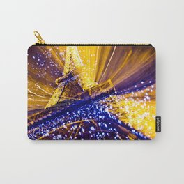 Supernova Eiffel Carry-All Pouch