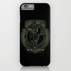 Bounty Hunter iPhone 6s Slim Case