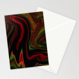 Midnight Mystery Stationery Cards