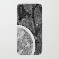 bread iPhone & iPod Cases featuring BREAD by XANADEUX