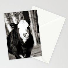 Cowlick Stationery Cards
