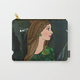 Bibi and the Botanic Garden Carry-All Pouch