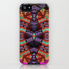Higher Dimension iPhone Case