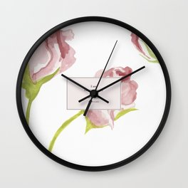 I am catastrophically in love with you. Will Herondale. Clockwork Princess. Wall Clock