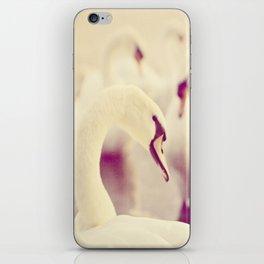 Swan Lake iPhone Skin