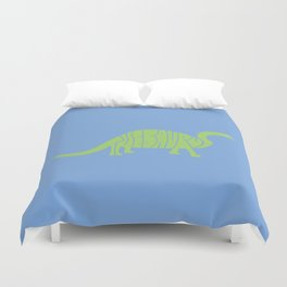 Thesaurus Duvet Cover