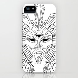 SLEEPERS, AWAKE iPhone Case