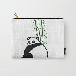 Big Butt Panda Carry-All Pouch