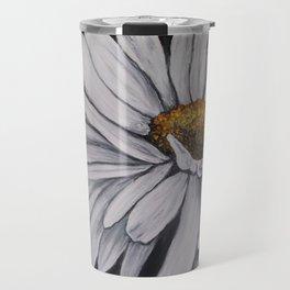 Pollari Shasta Daisy Travel Mug