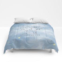 romance Comforters