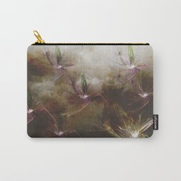 Dragon Flys Carry-All Pouch