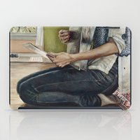 record iPad Cases featuring Record Selection by Heather Buchanan