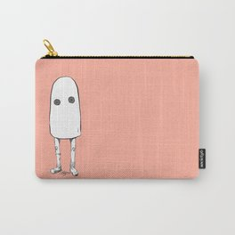 Ghost Child Carry-All Pouch