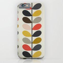 orla keily multistem iPhone Case