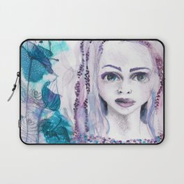 Rainforest Shepherd Laptop Sleeve