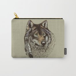 Wolfen Carry-All Pouch