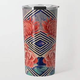 Juxtapose Travel Mug