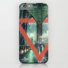 Closeup iPhone 6s Slim Case