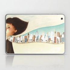 Back Home Laptop & iPad Skin