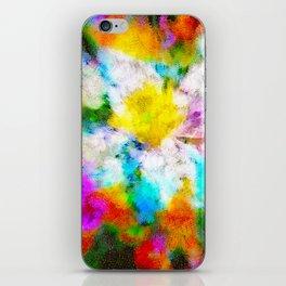 Florescence iPhone Skin